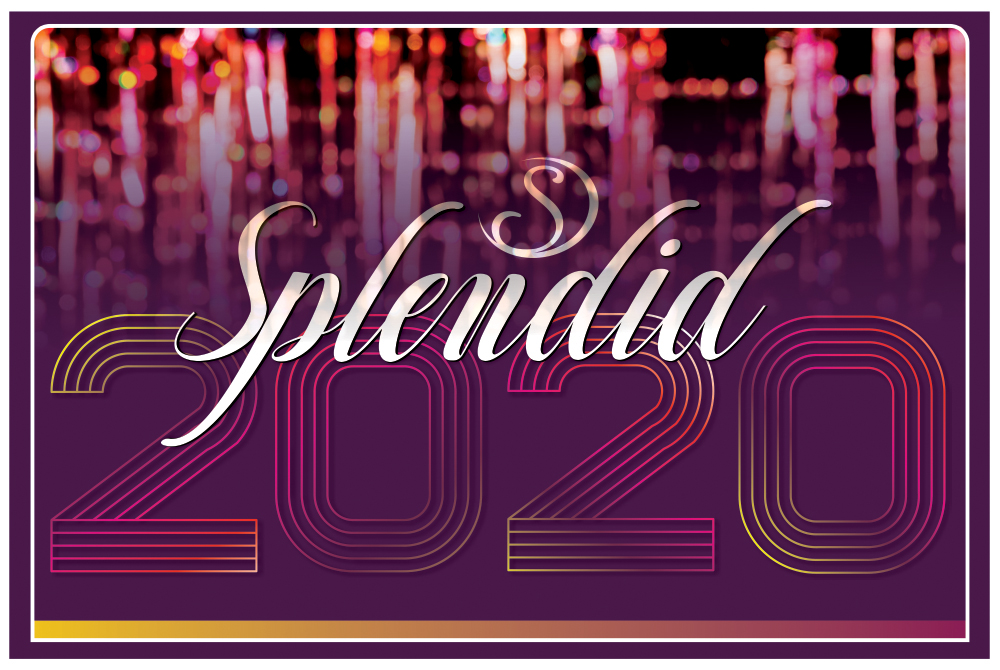 HOTEL SPLENDID CONFERENCE & SPA RESORT 5* IS INVITING YOU FOR THE NEW YEAR 2020 CELEBRATION